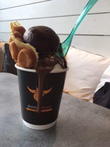 Bufala Gelato Γλυφάδα παγωτα