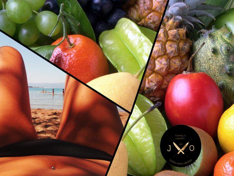 5 φρουτα που σου χαριζουν σοκολατένιο χρώμα μαύρισμα τροφες jonakos.gr