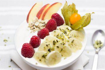 γιαούρτι ιδέες για πρωινό ιδέες για πρωινό λαχανικά πρωινό ιδέα συνταγη