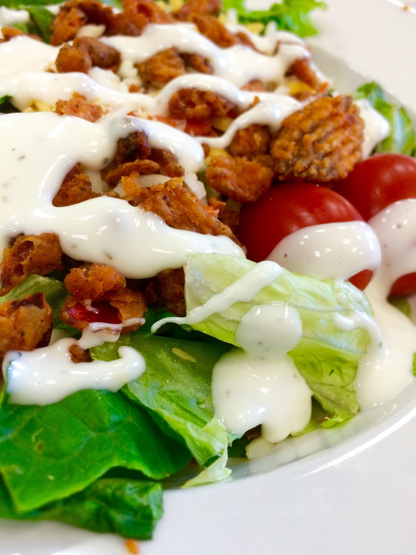 jonakos.gr υλικά για dressing σαλάτα του Καίσαρα αυθεντικό dressing σαλάτας του Καίσαρα Ceasar Salad