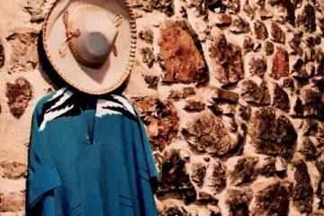 Ines Rincon Mexicano Rincon Mexicano