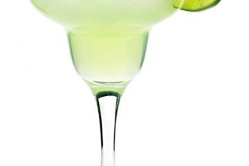 κοκτέιλ μαργαρίτα συνταγή τεκίλα ποτό Γιώργος Θεοδωράκος