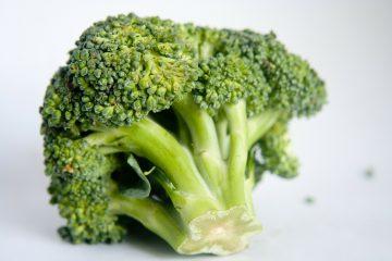 μπρόκολο υγεία οφέλη οργανισμός συνταγές με μπρόκολο
