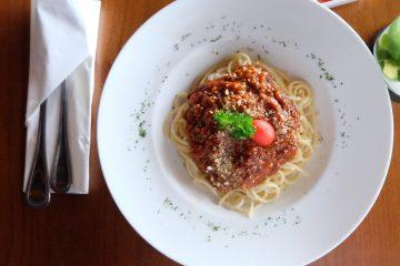 μπολονεζ μακαρόνια ζυμαρικα σάλτσα για μακαρόνια κιμάς