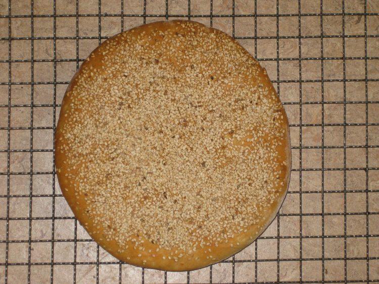 λαγάνα Καθαρά Δευτέρα ψωμί συνταγή συνταγή για λαγάνα