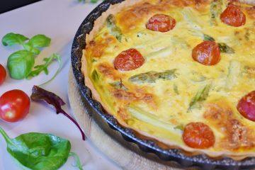 κις λαχανικών quiche λαχανικά συνταγή για ταρτα