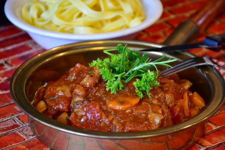 οσομπούκο κρέας μαρινάδα