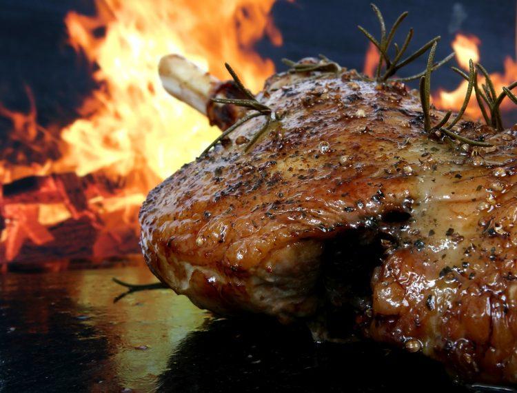 αρνί πατάτες φούρνος στο φο΄ρνο Πάχα Πασχαλινό τραπέζι συνταγή