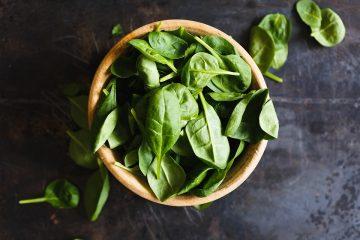 Σπανάκι: Η τροφή με την πλούσια διατροφική αξία Aπό την Κάλλια Θ. Γιαννιτσοπούλου